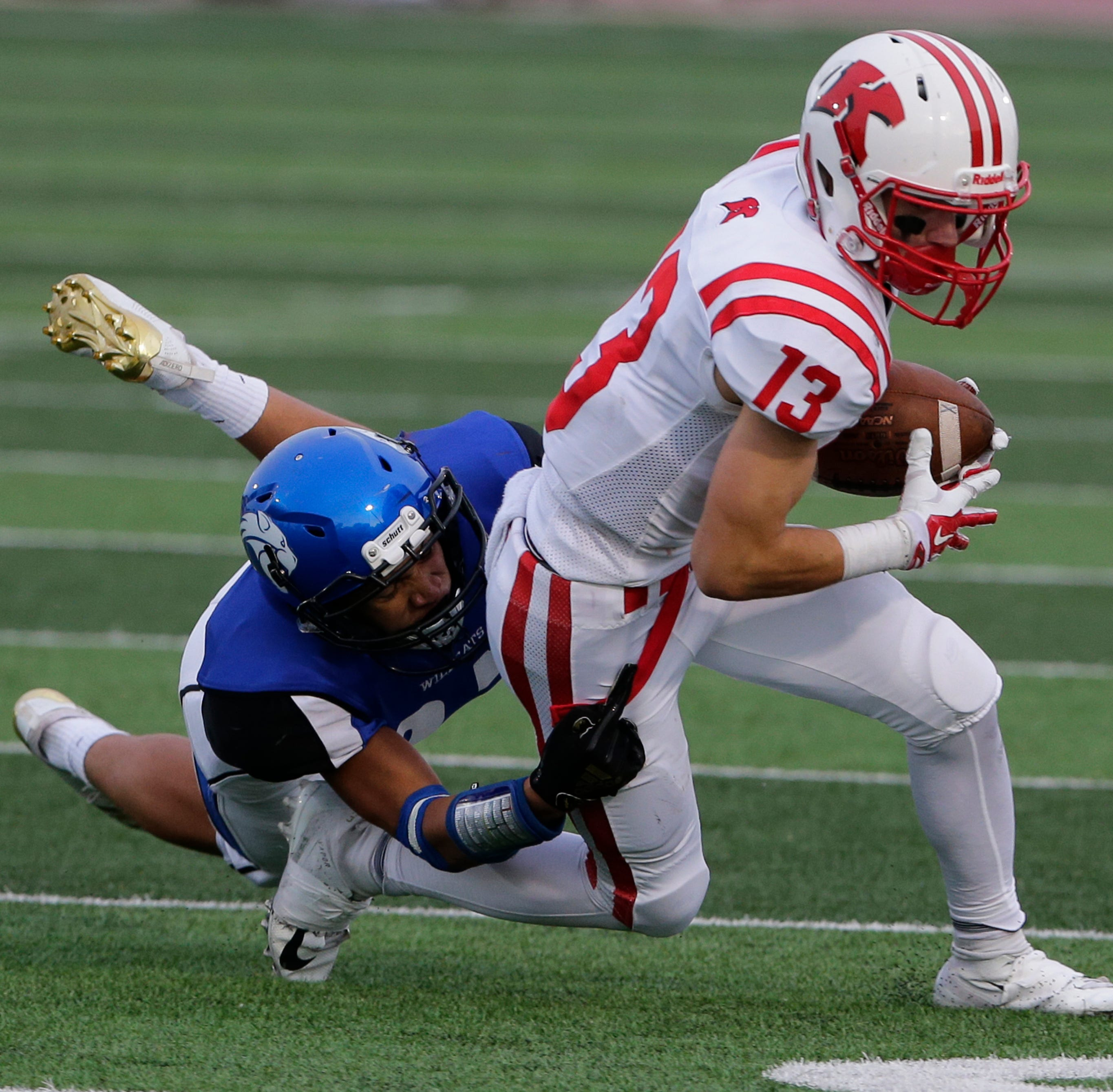 Neenah, Kimberly set to renew old rivalry