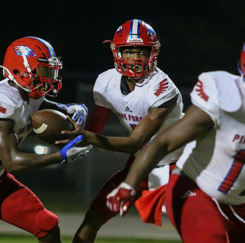 PNJ High School Football Preview Capsules (Sept. 21)
