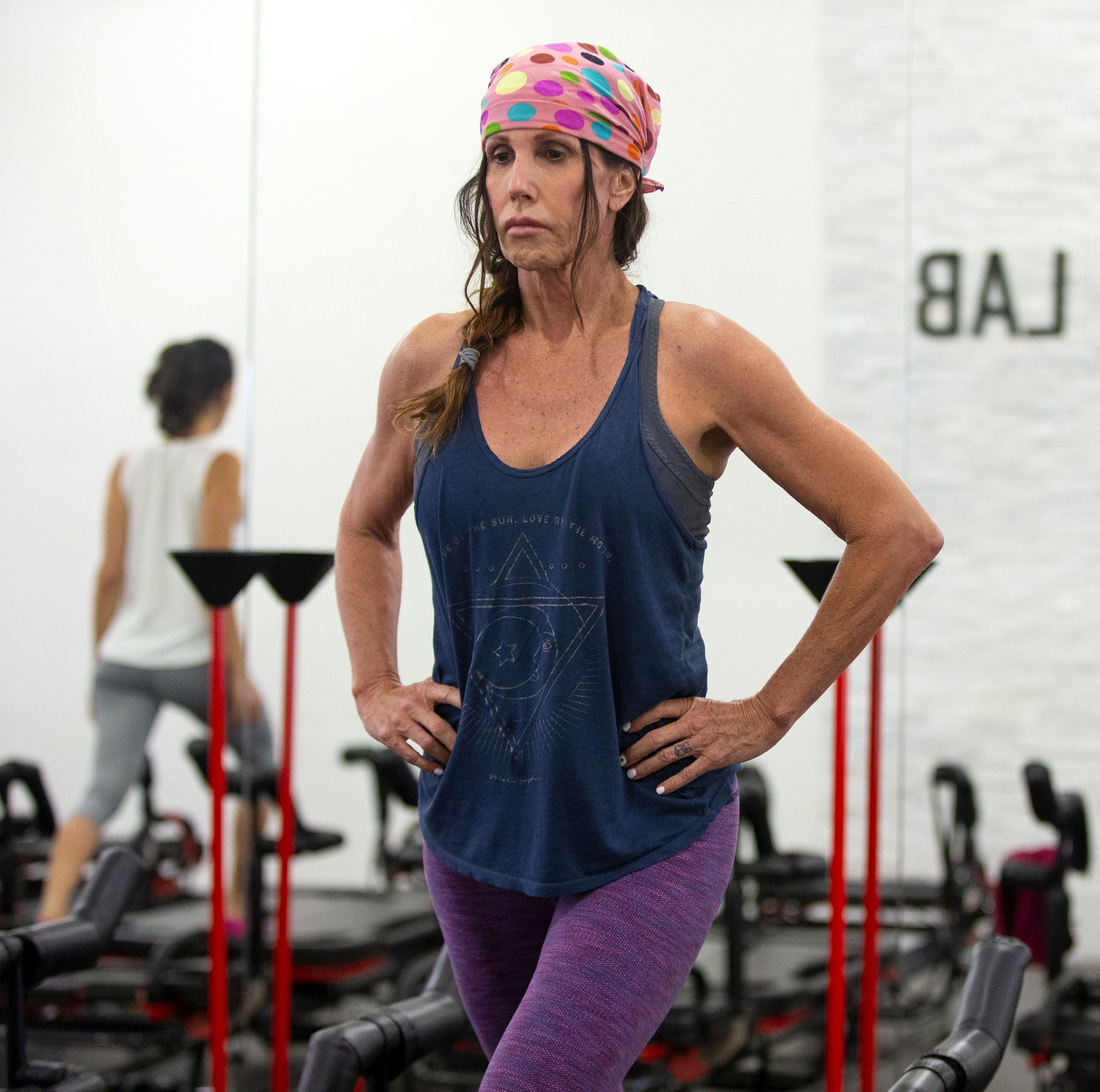 Core principles: Body Lab says seemingly simple workouts yield striking results