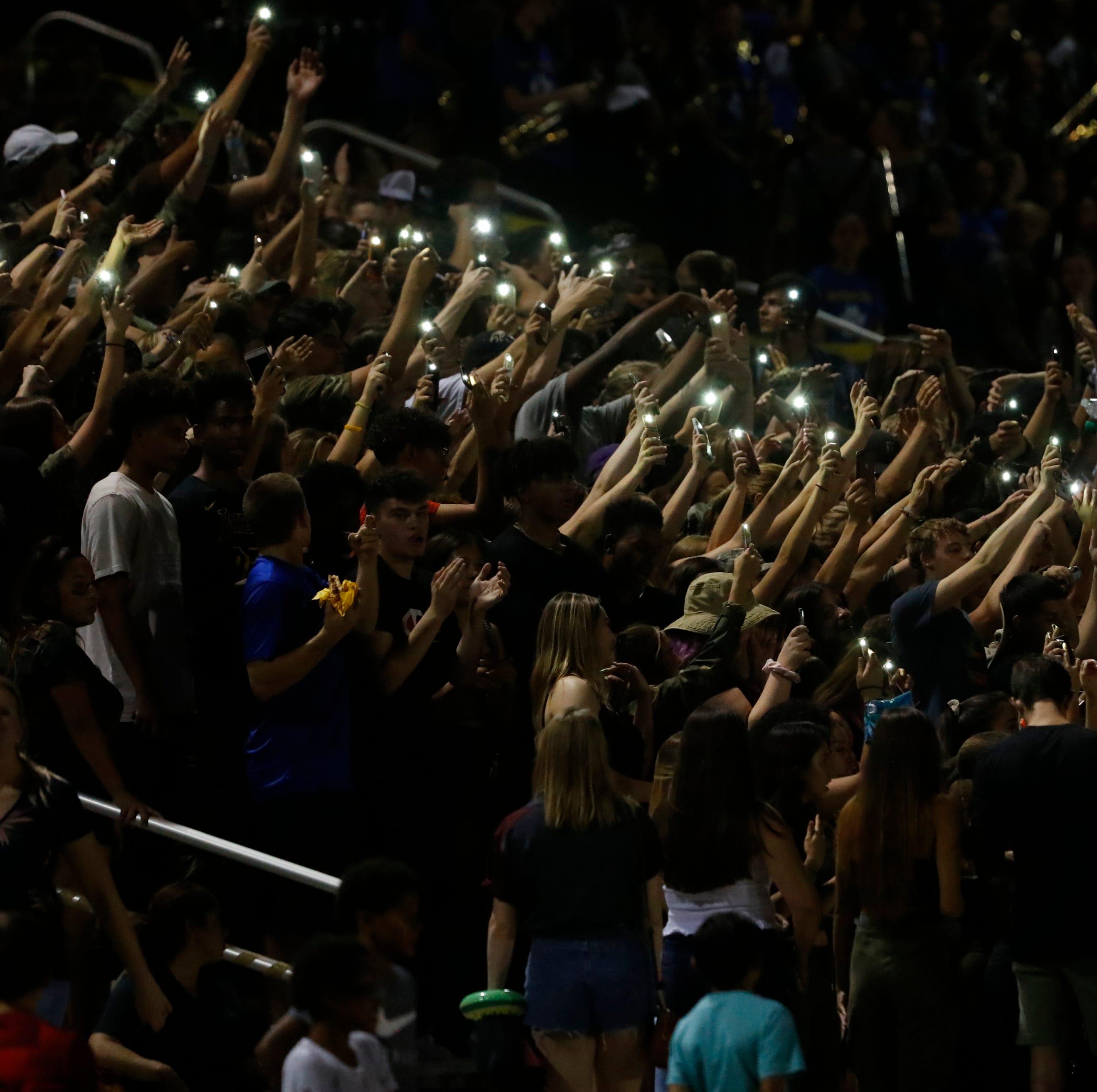 Recaps: Week 4 Arizona high school football games