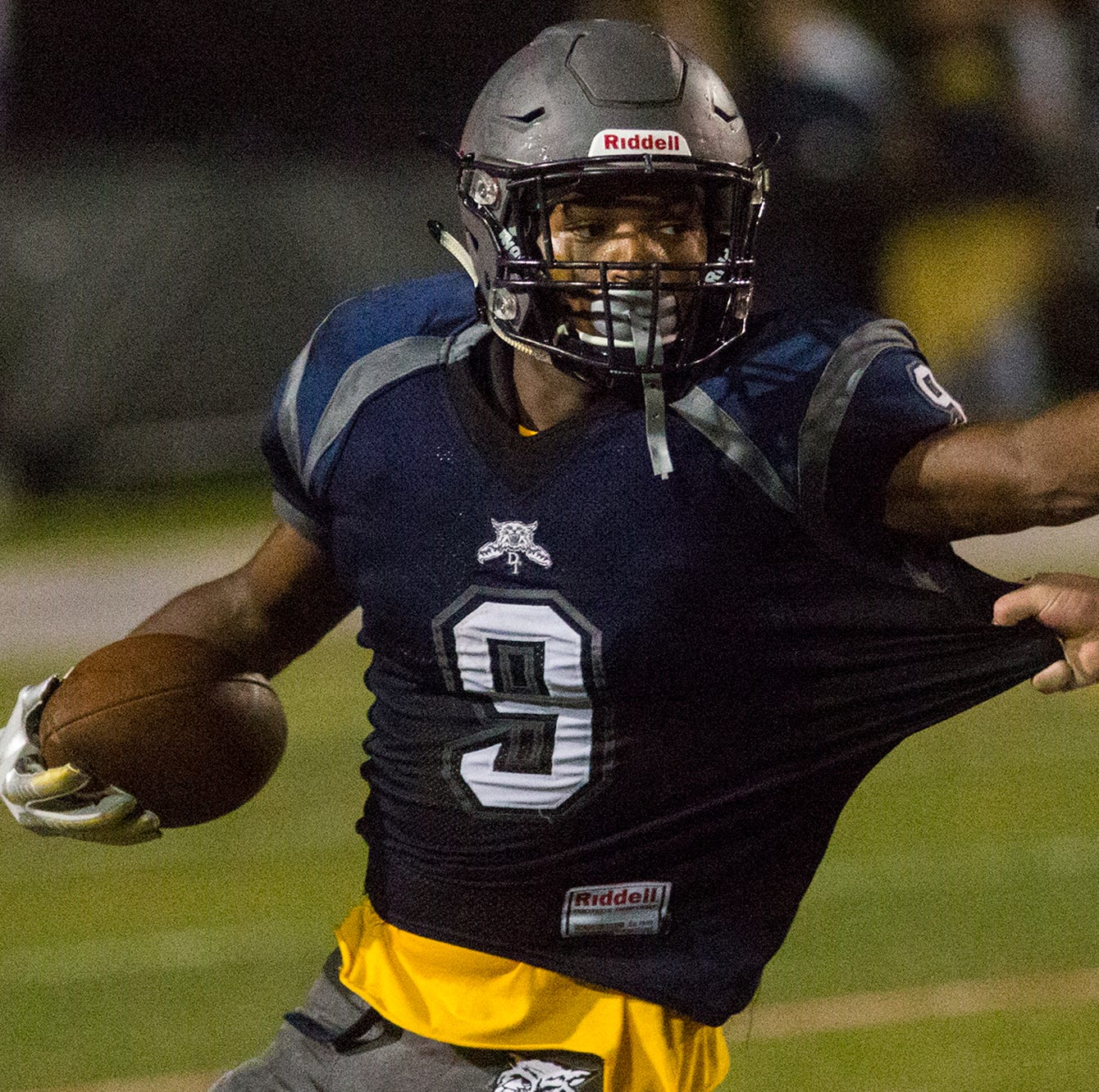 Record-setting year could be start of bright future for York County football