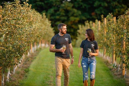 Oak & Apple Cidery
