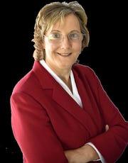 Marjorie Byrnes