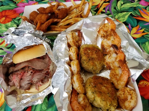 Food Festival Near Salisbury