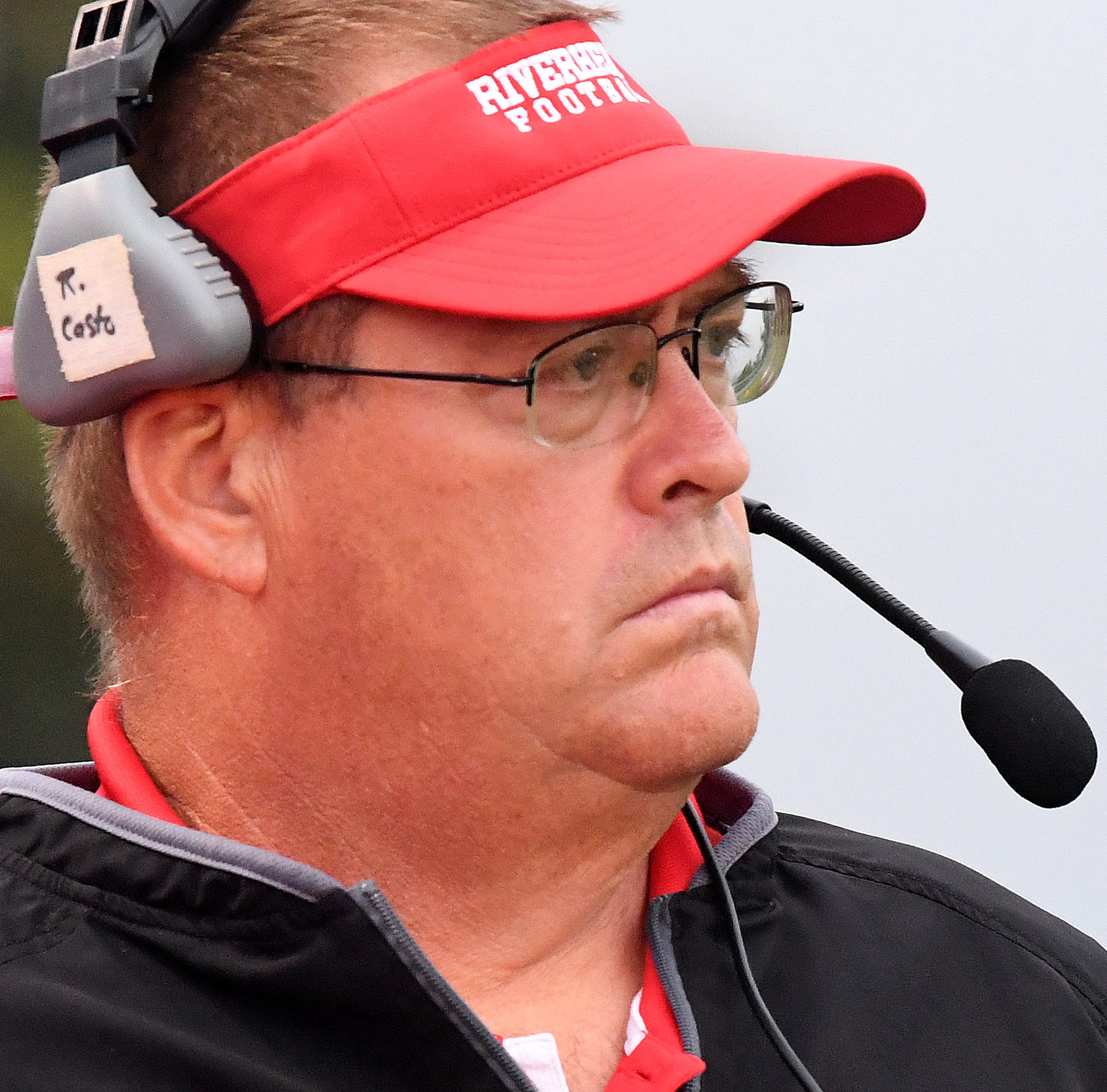Casto, Moore lead Riverheads' 2018 Hall of Fame class