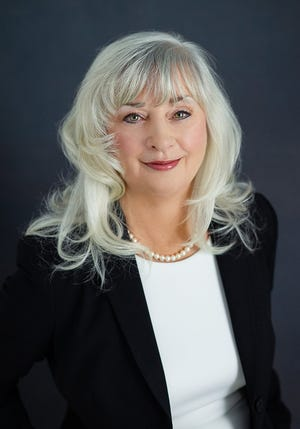 Carol Kolson is the new president and CEO of the Mesquite Chamber of Commerce.