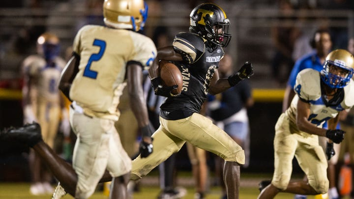 Riverview too much for Treasure Coast in regional quarterfinal