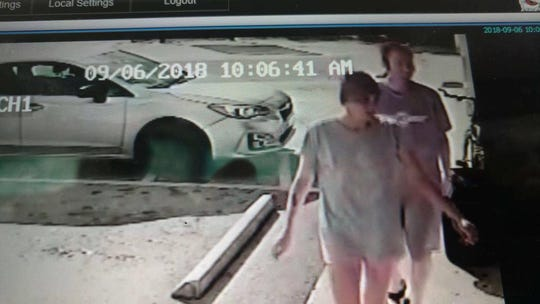 Shoplifters have been stealing liquid kratom from stores in Martin County.