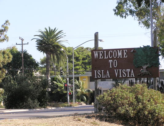 Welcometoislavista