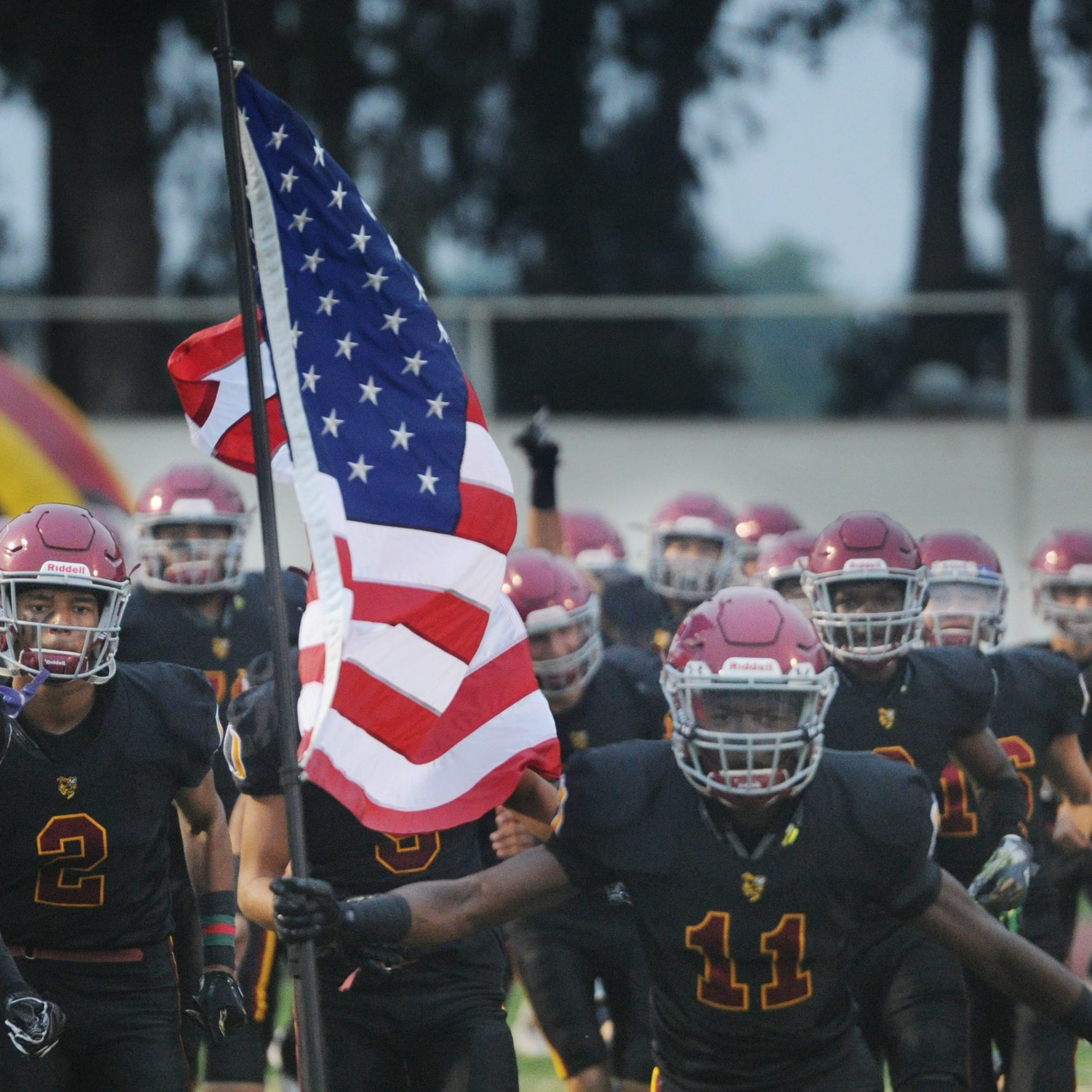 Moreno hired to carry forward Oxnard High's football traditions and success