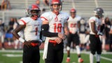 Vineland picked up their first win of the season against Atlantic City. The Fighting Clan blanked the Vikings 21-0 on Friday, September 7, 2018.