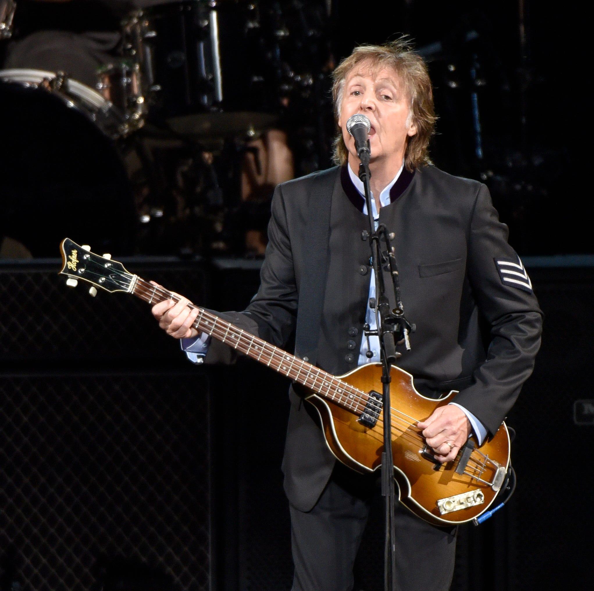 Is Paul McCartney coming to Lambeau Field? Rumor says yes