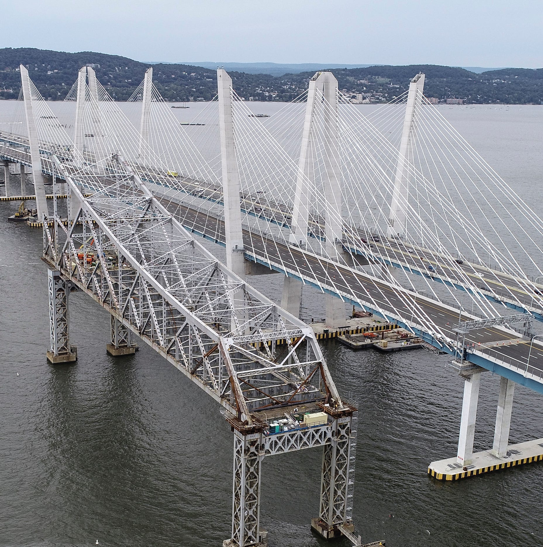 State demanded Cuomo Bridge opened early regardless of cost, 'damage,' letter says