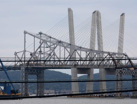 Mario M Cuomo Bridge