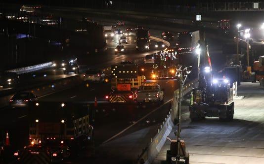 Gov Mario M Cuomo Bridge Eastbound Span
