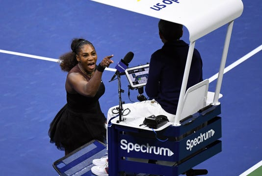 2018-09-08 Serena Williams
