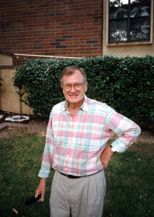 Bill Daily A