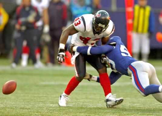 Ap Texans Giants Football S Fbn Usa Nj