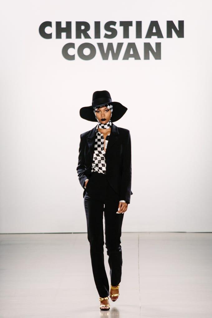 Christian Cowan