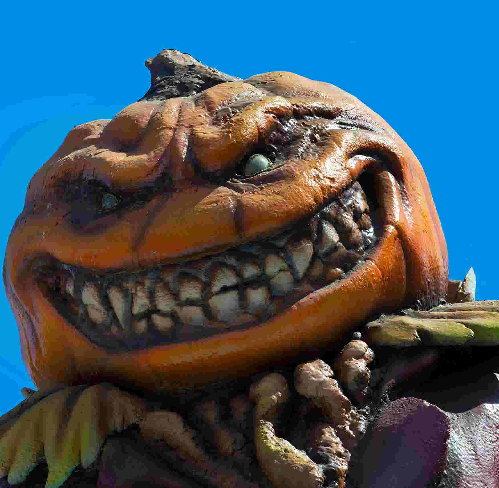 Great Adventure readies for Fright Fest