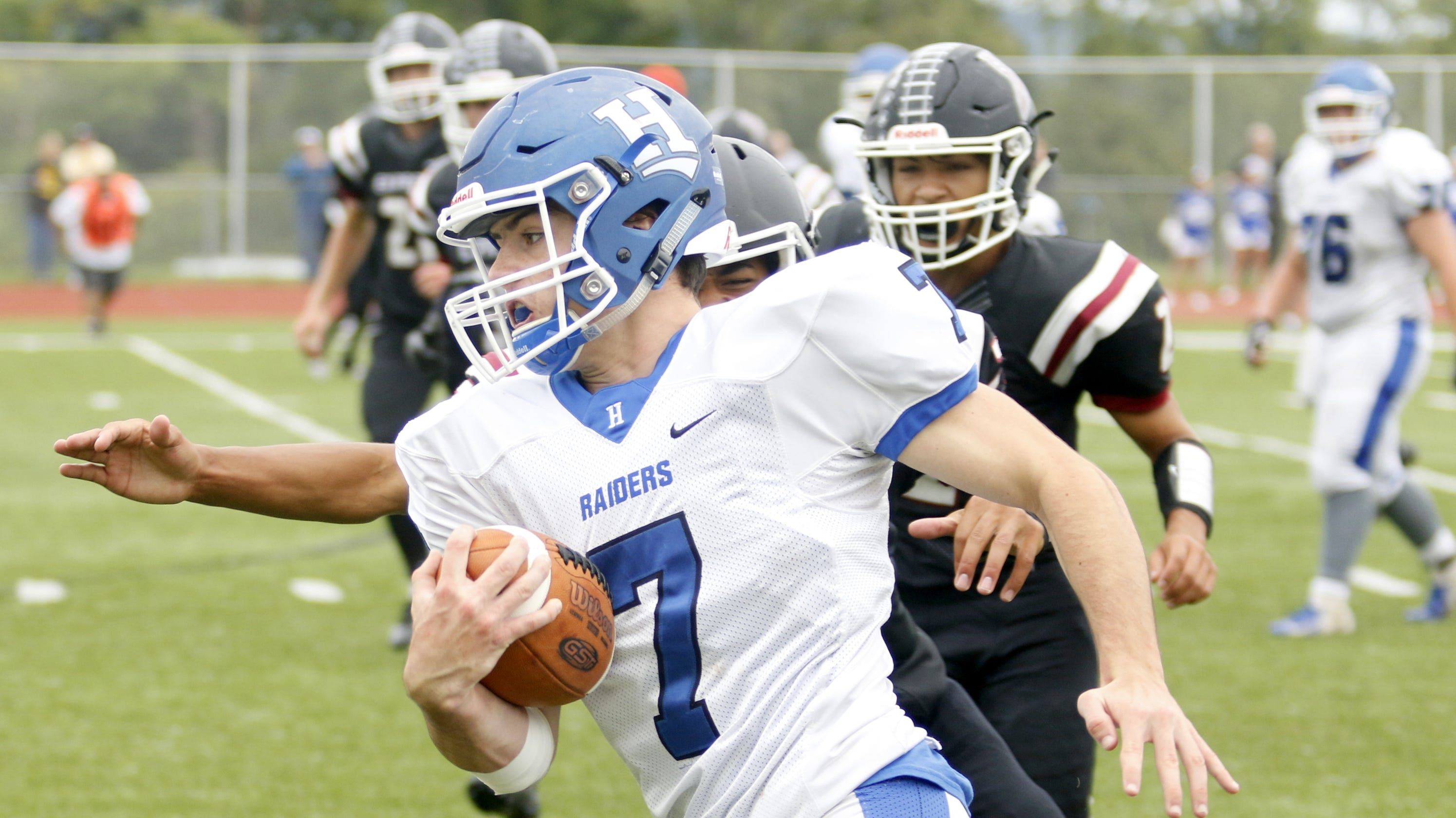 HIGH SCHOOL RANKINGS: Who are top football teams in Section 4?