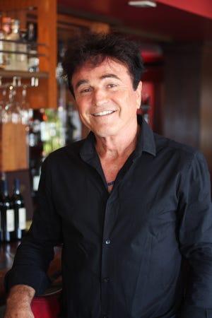 Djon Pepaj is the owner of Djon's Steak & Lobster House in Melbourne Beach.
