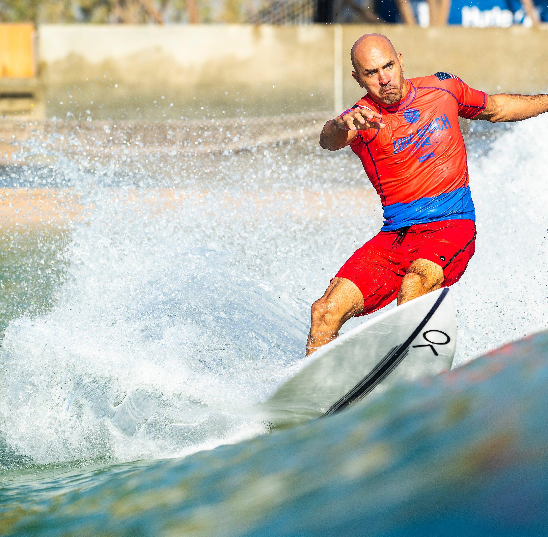 HBO documentary, new surf movie spotlight surf legends Kelly Slater, Hobgood twins