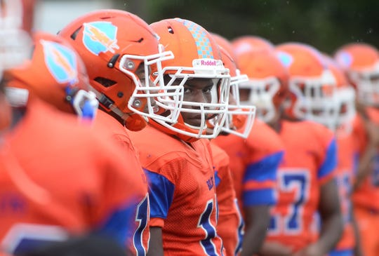 Millville dropped to 0-2 for the season after being defeated on the road by St. Joseph, Hammonton 34-6 on Saturday, September 8.