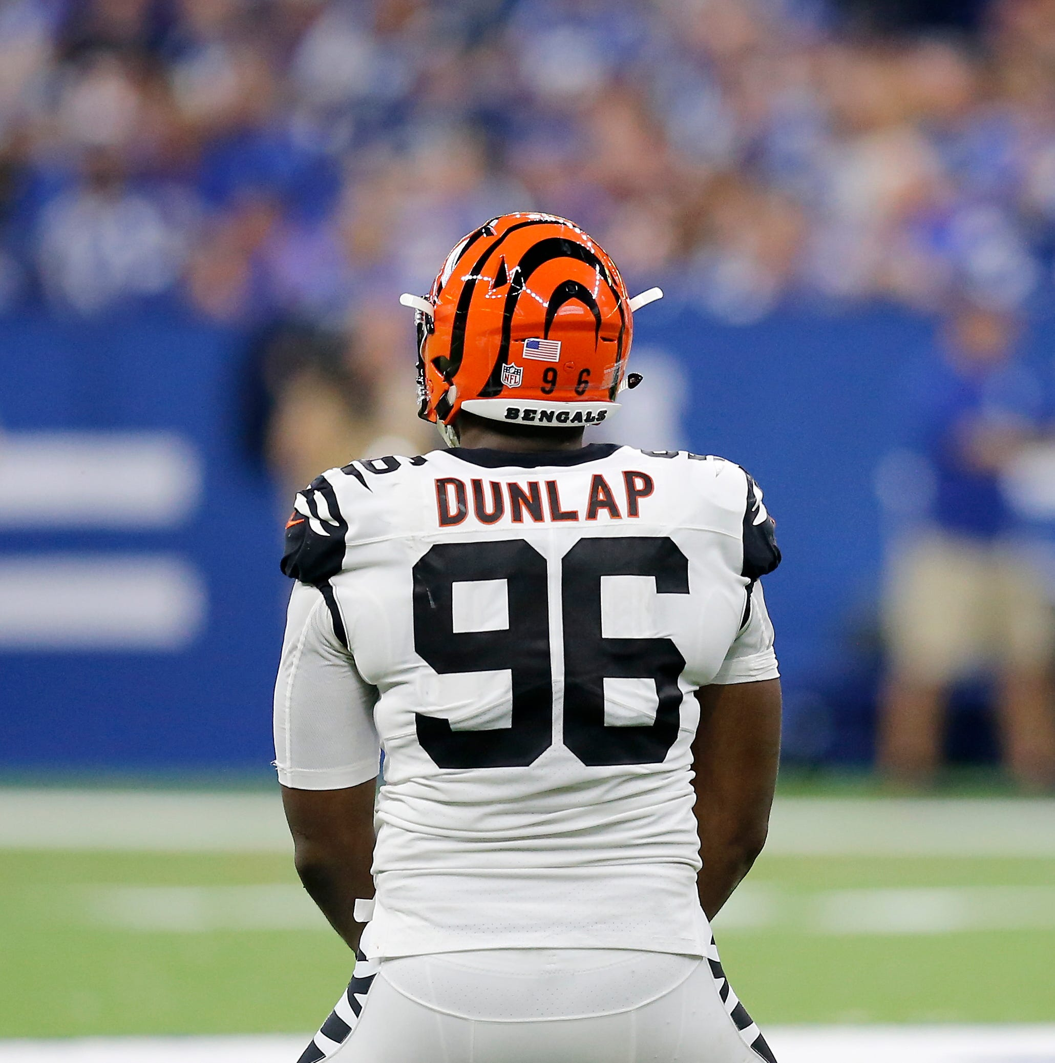 Refereeing decisions, rules interpretations linger over Cincinnati Bengals win against Indianapolis Colts