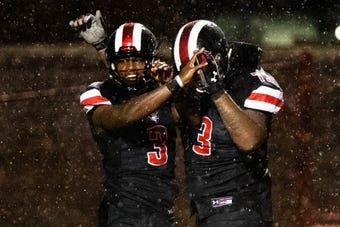 Austin Peay is 2-1 and in a good position, ranked 21st in FCS. Now it faces a key three-game OVC stretch.