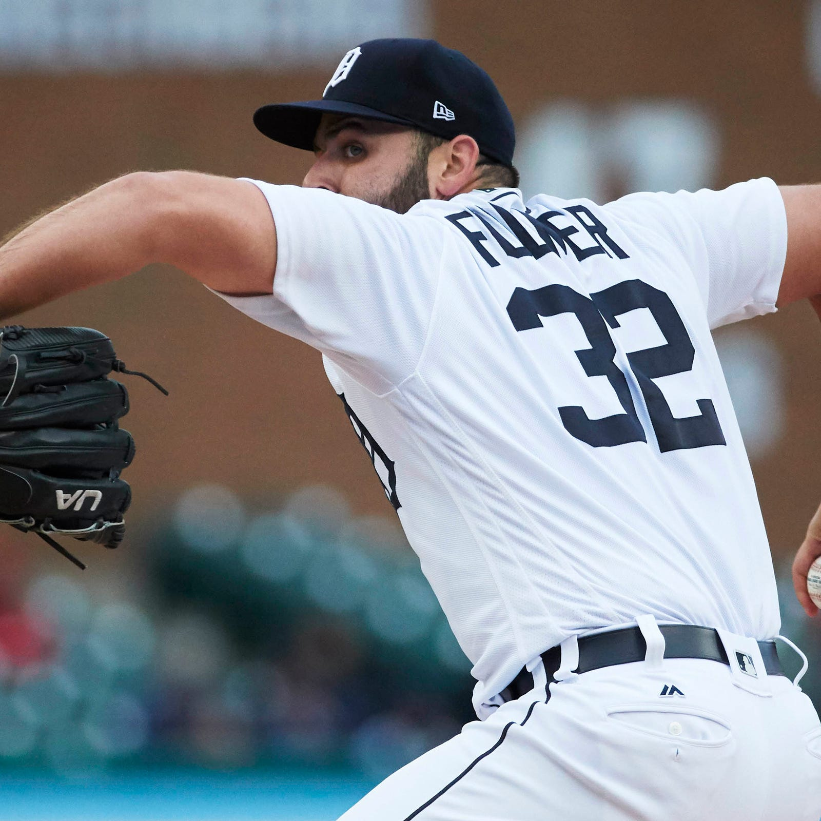 Detroit Tigers lose to St. Louis Cardinals, 5-2
