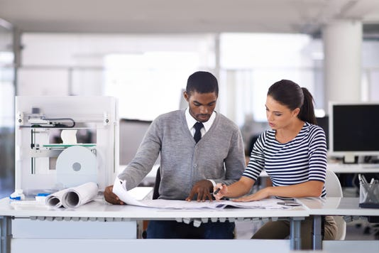 Managed Print Services cut costs and improve business security.