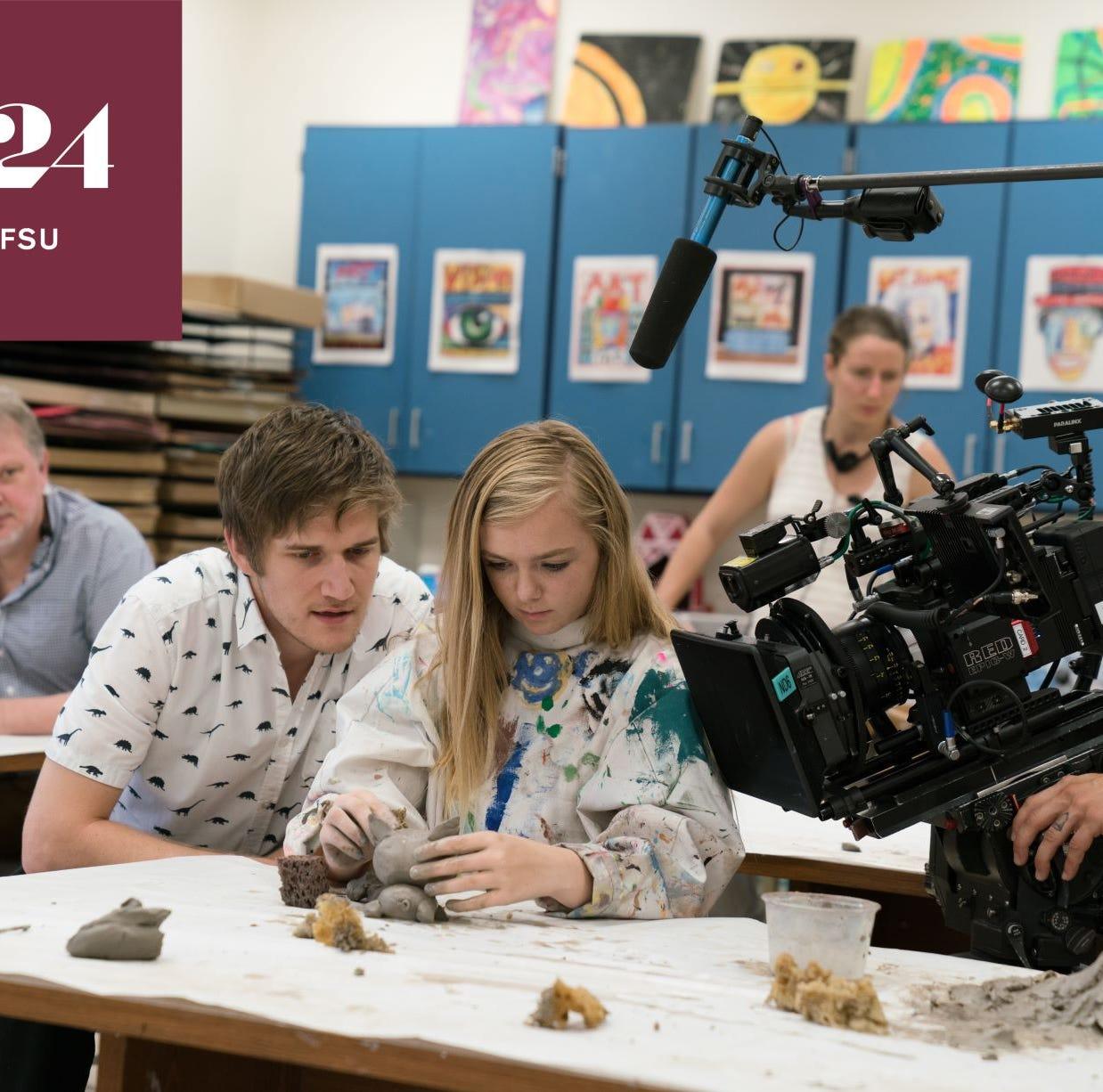 Popular film distributor A24 brings independent cinema to FSU community