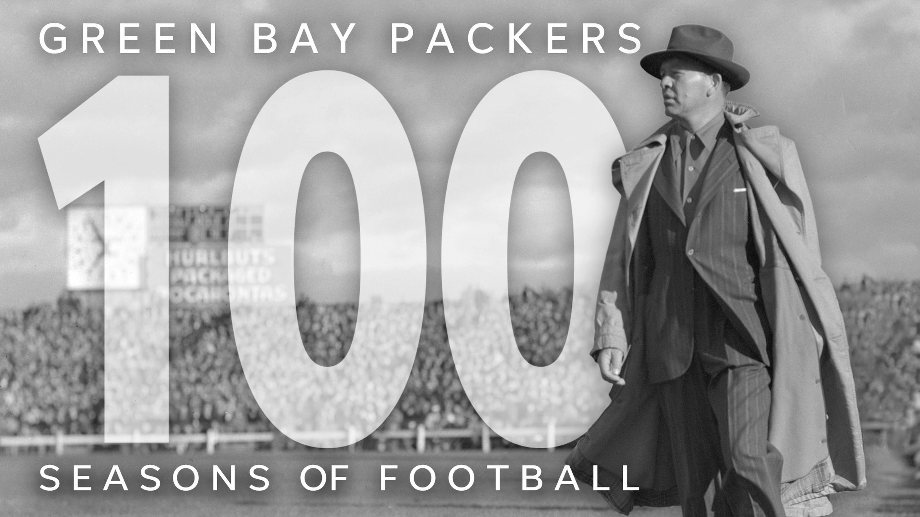 promo code 92954 e6d86 100 photos from Packers' 100 seasons