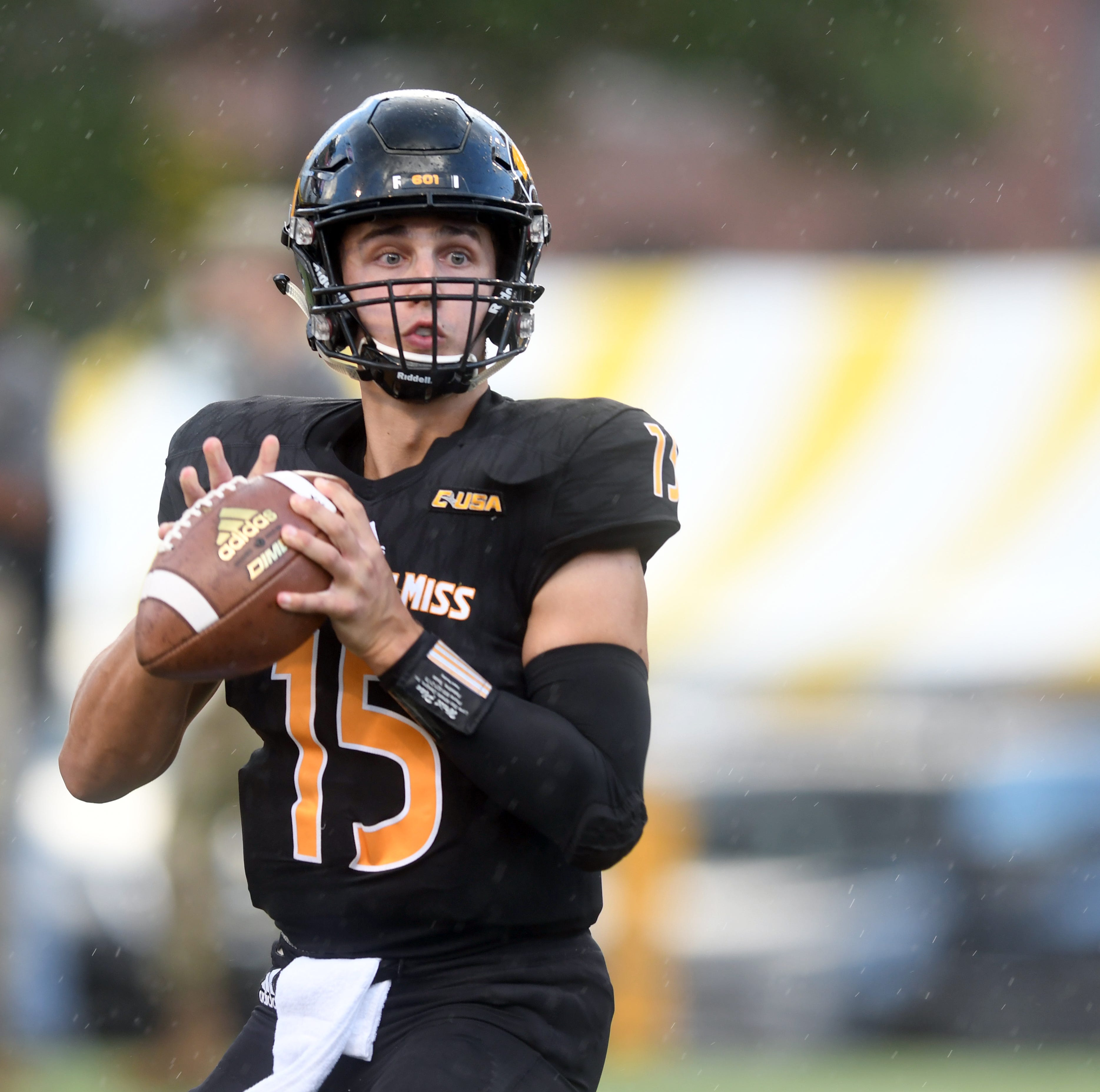 Southern Miss falls to UL-Monroe 21-20 after four turnovers, two missed field goals
