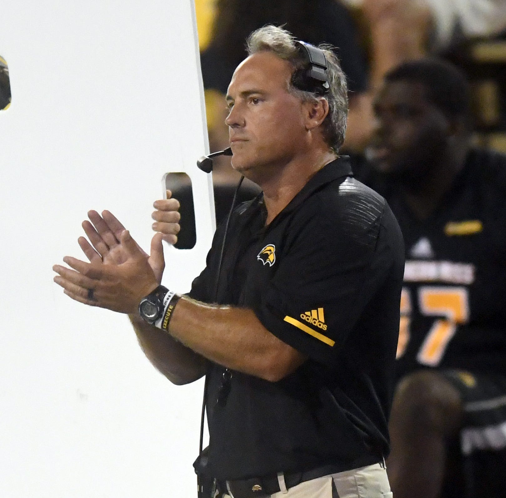 Southern Miss looking for answers on offense headed into final home game against La. Tech