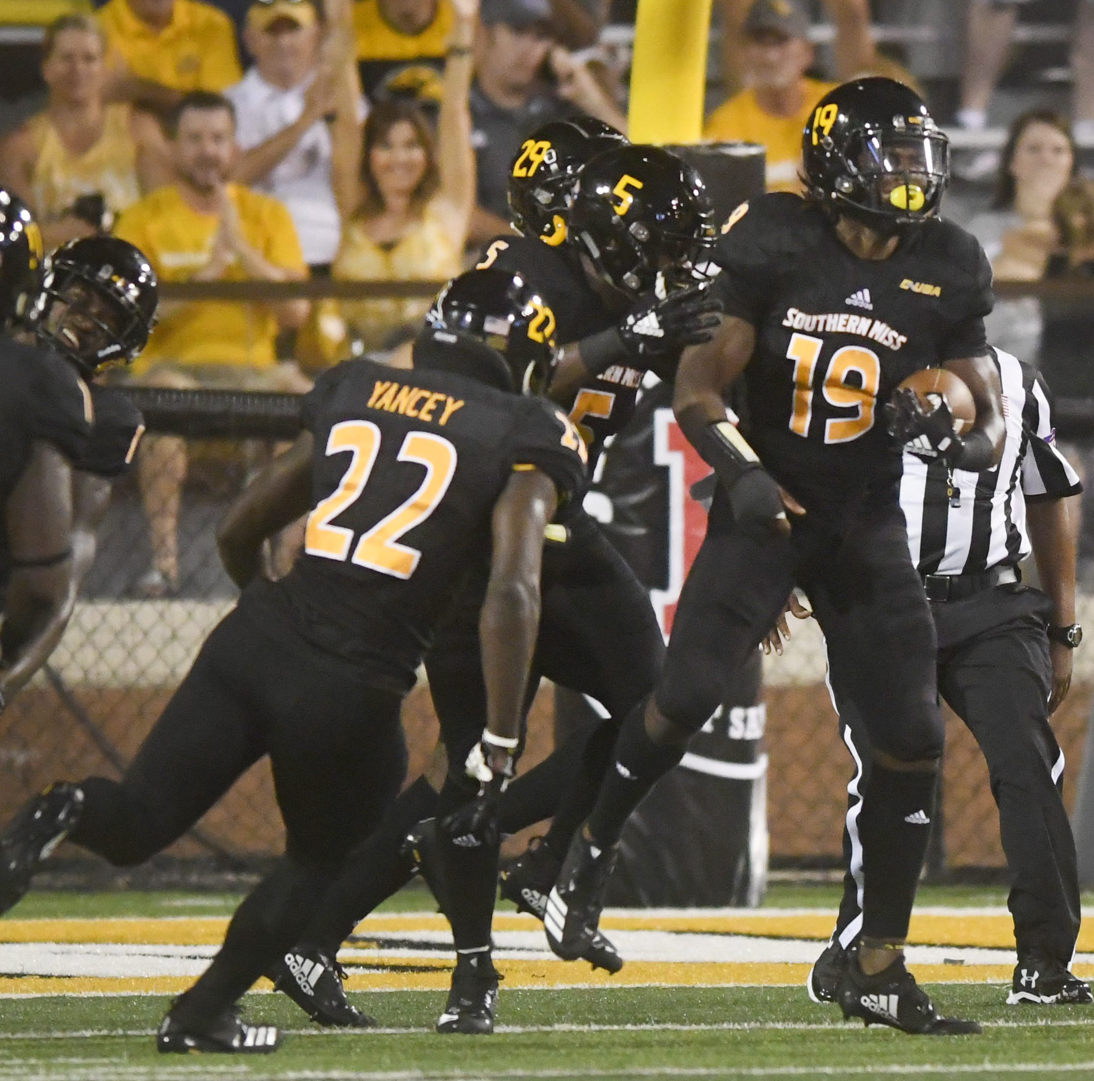 What's next? Looking ahead at what Southern Miss' game cancellation means for rest of 2018