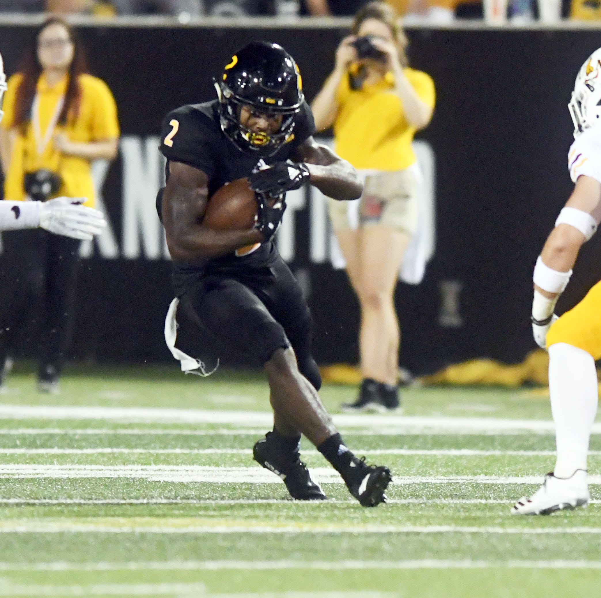 Film study: How and why are Southern Miss' shovel passes working so darn well?