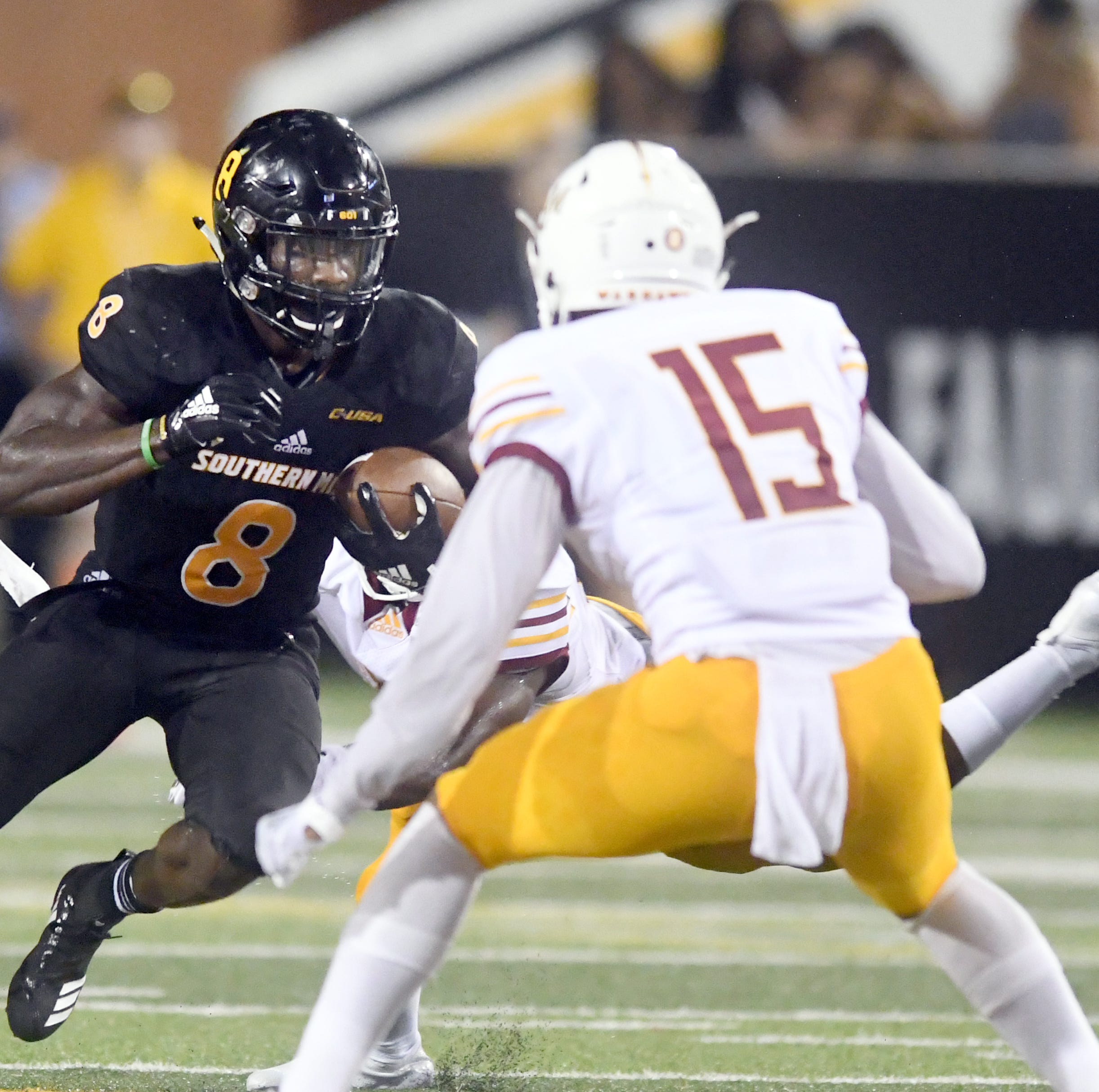 Southern Miss vs. Rice should be a matchup of weaknesses ready to emerge as strengths