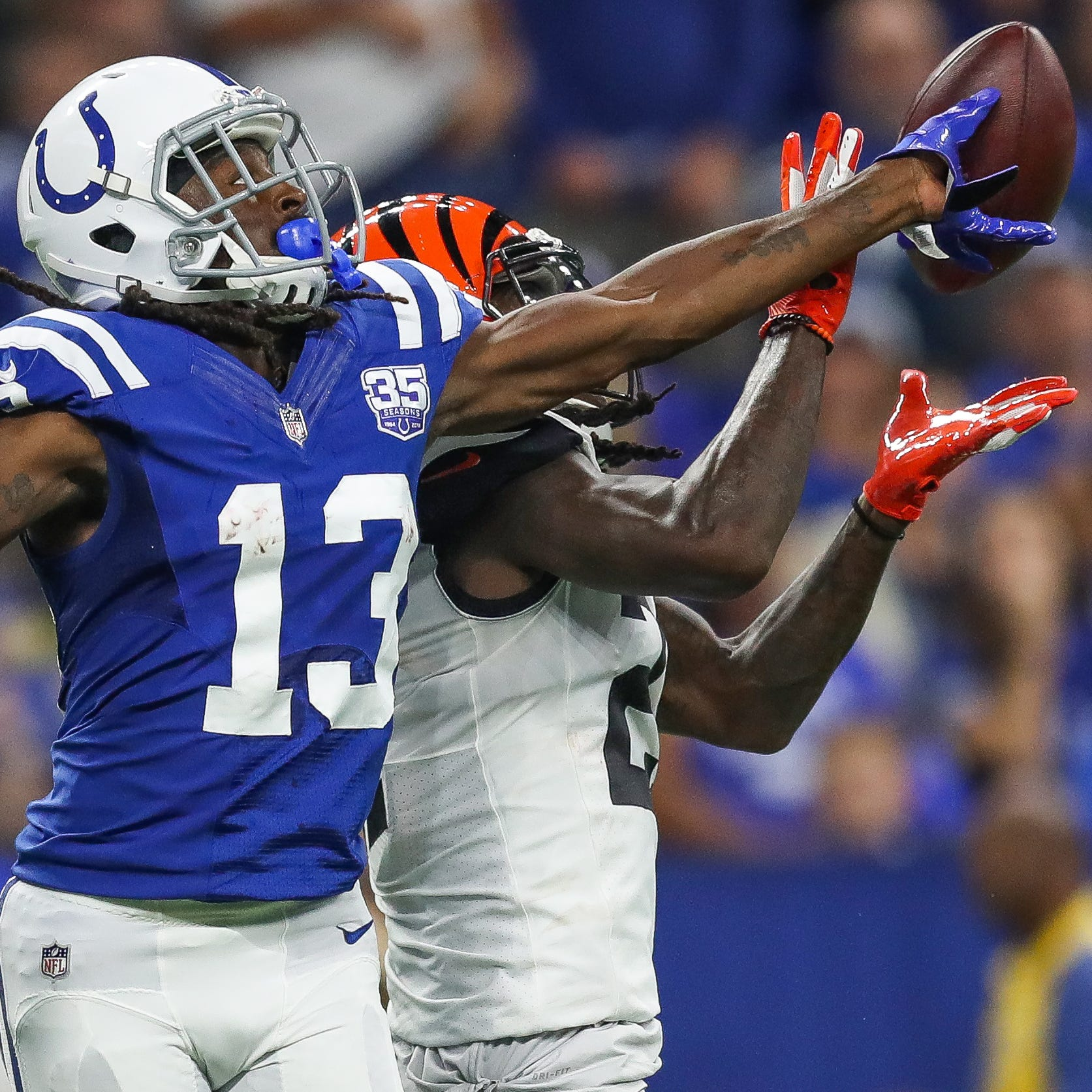 Why the Colts don't need to throw the ball downfield or stop the run to win vs. Washington