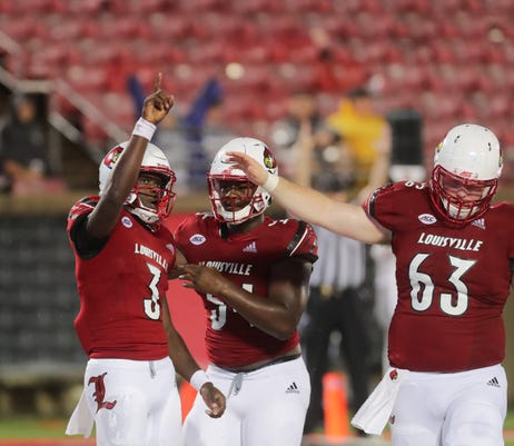 4 takeaways from the louisville s win over indiana state