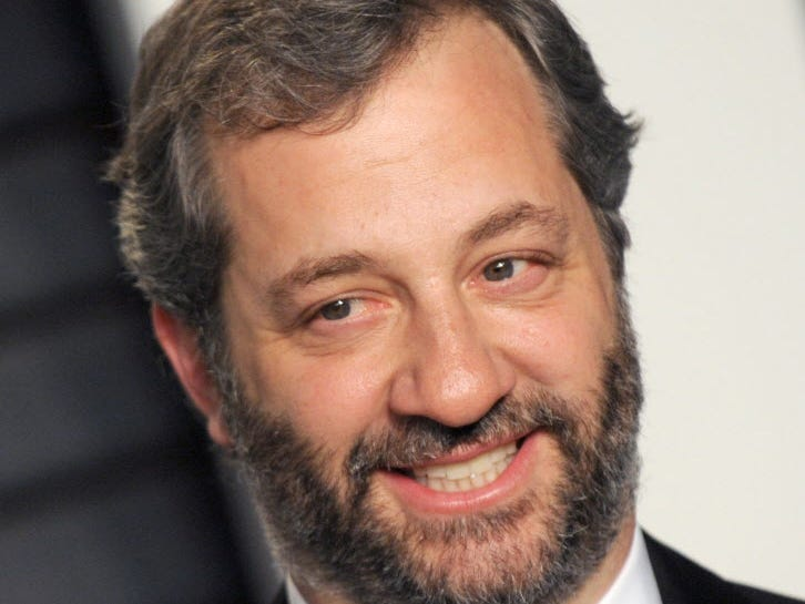 Filmmaker Judd Apatow will perform a rare stand-up set at Turner Hall Ballroom Nov. 6. Tickets are $32.50 to $50.