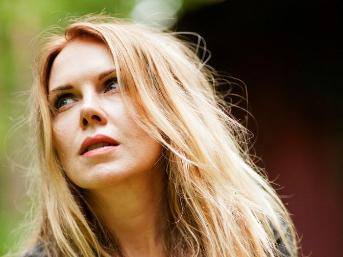 Mary Fahl returns to Shank Hall April 26. Tickets are $25.