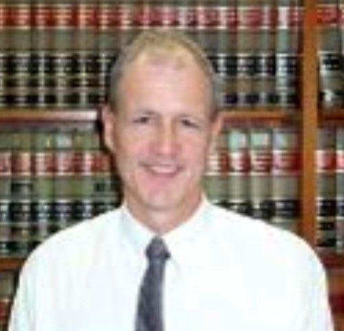 Former Deputy District Attorney James Martin