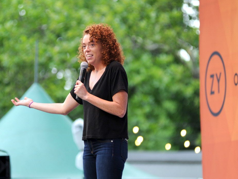 Comedian Michelle Wolf, who made waves with her controversial performance at the White House Correspondents Dinner in April, will be at Turner Hall Ballroom Oct. 7. Tickets are $35.