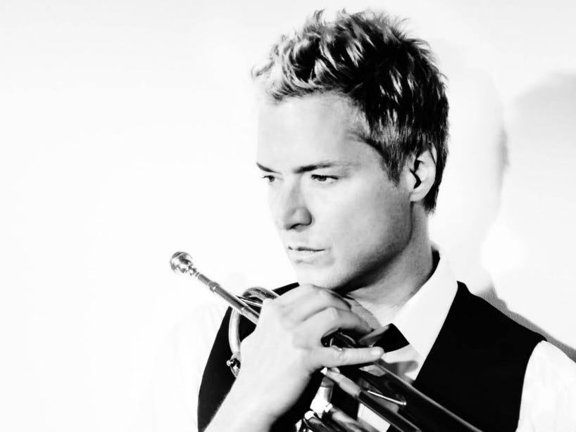 Trumpet player Chris Botti is at the Pabst Theater Oct. 28. Tickets are $45.50 to $95.50