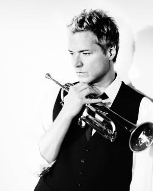 Trumpet player Chris Botti is returning to Greenville's Peace Center in July.