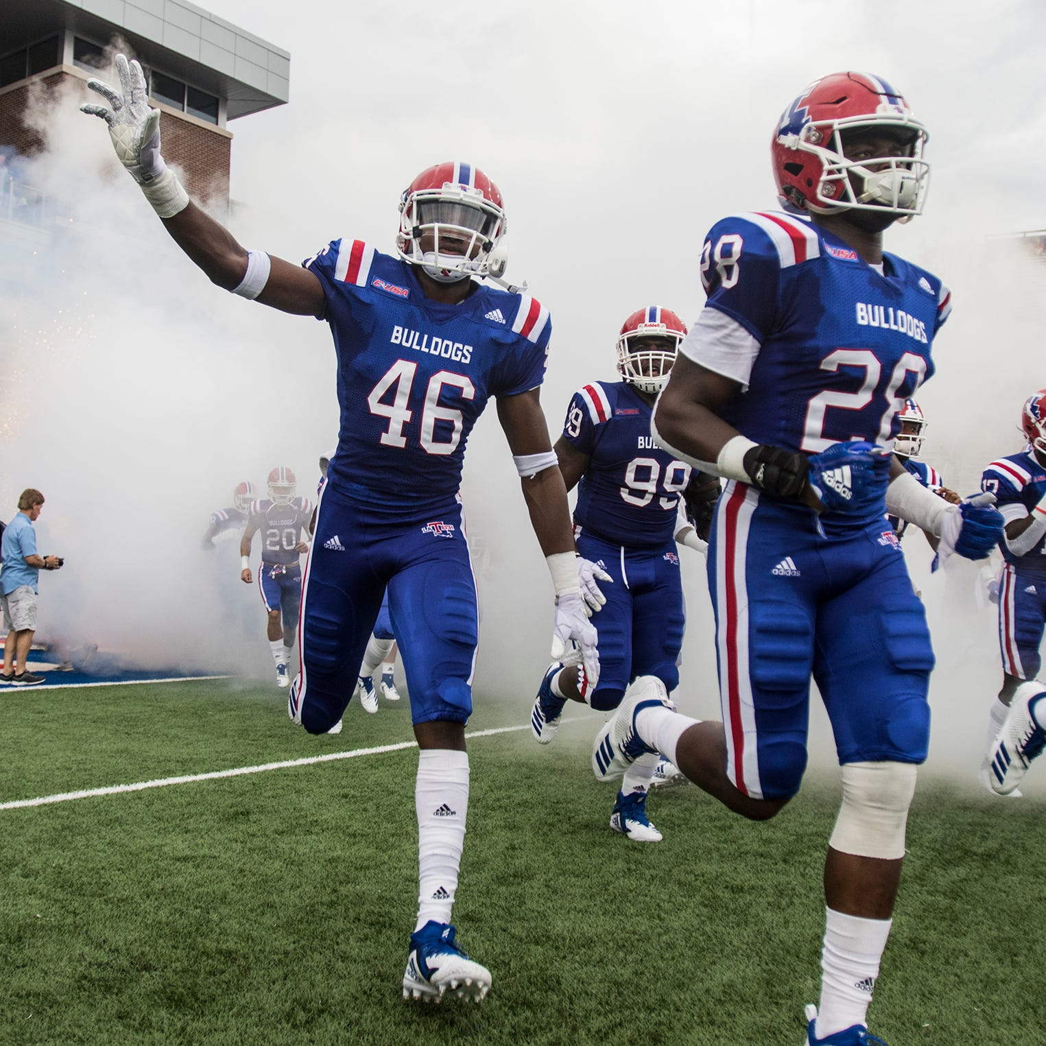 7 Things to Watch: Louisiana Tech at LSU