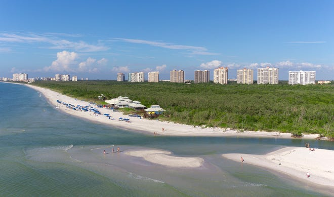 Pelican Bay is more than just a vacation destination — it is a place where careers may take off.