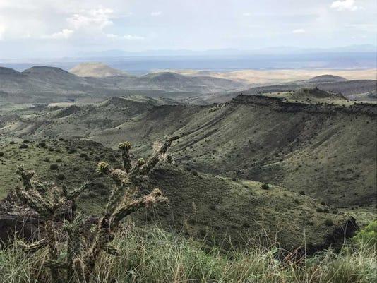 Panaramoic Peaks